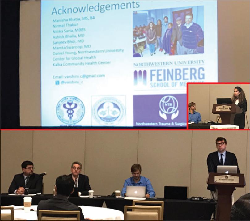 The 2nd Annual Academic International Medicine Congress (AIM